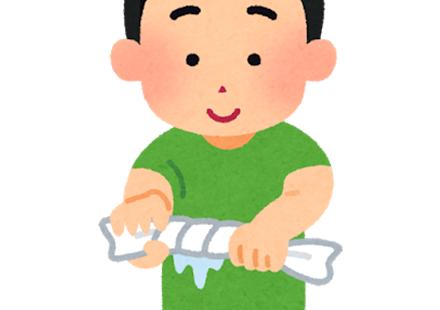 ふきん・おしぼりの除菌洗浄